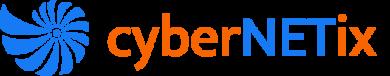 cyberNETix Logo
